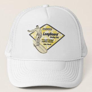 Club Surfing Diamond Logo Hat