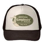 Club Surfing in Olive Trucker Hat