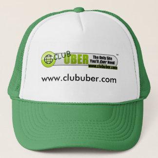 Club Uber Cap