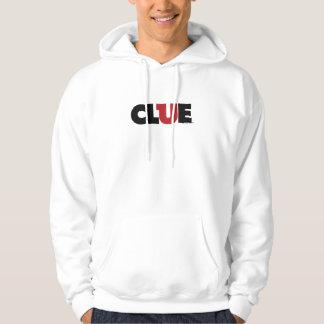 Clue Logo Hoodie