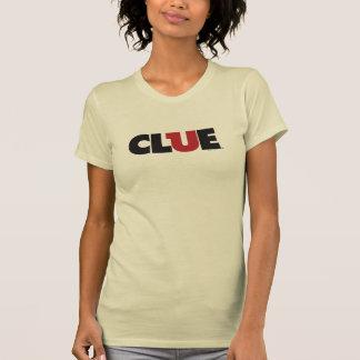 Clue Logo T-Shirt