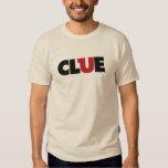 Clue Logo Tshirt