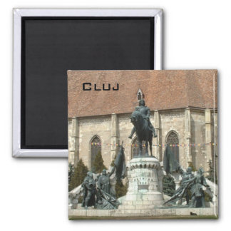 Cluj Magnet