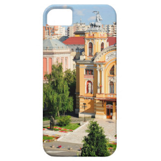 Cluj-Napoca, Romania Barely There iPhone 5 Case