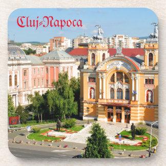 Cluj-Napoca, Romania Coaster