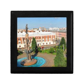 Cluj-Napoca, Romania Gift Box
