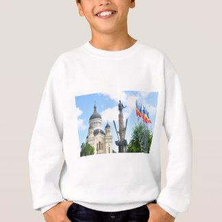 Cluj Napoca, Romania Sweatshirt