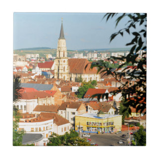 Cluj Napoca, Romania Tile
