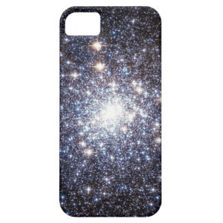 Cluster Galaxies The Universe by Sir Douglas Fresh iPhone 5 Case