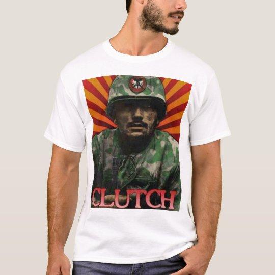 Clutch Army T-Shirt