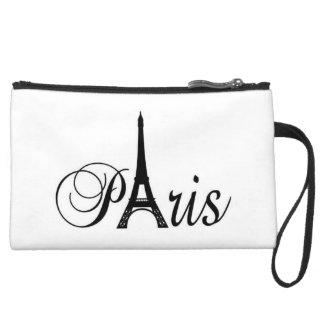 CLUTCH BAGETTE PARIS PINK FOR GIRLS