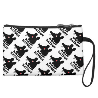 Clutch This Wristlets