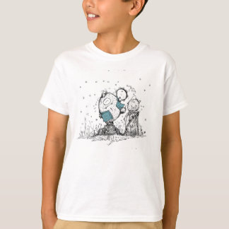 Clyde Is On A Shirt! (Children's) T-Shirt