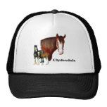 Clydesdale design