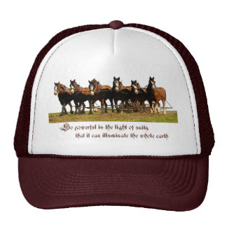 Clydesdales hat
