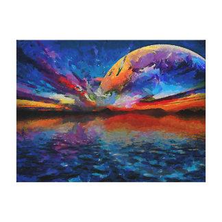 CM10323 - Universe Canvas Print