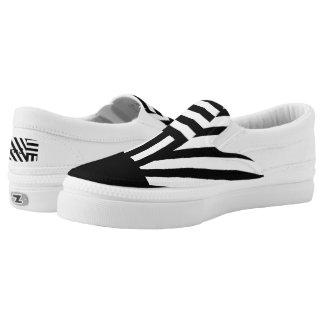 Cm3 Black Toe Sneaker Printed Shoes