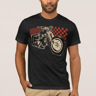 CM Bobber (crisp red/crm) T-Shirt