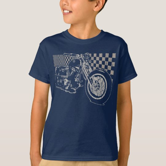CM Bobber (vintage grey) T-Shirt