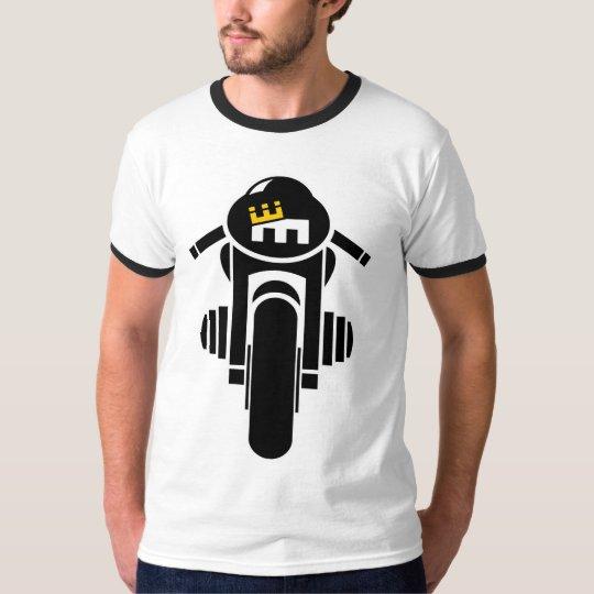 CM Boxer T-Shirt