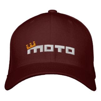 CM Branded Embroidered Baseball Cap
