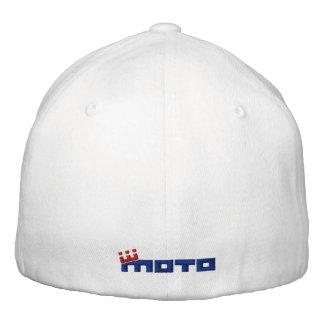CM Branded - USA Embroidered Baseball Cap