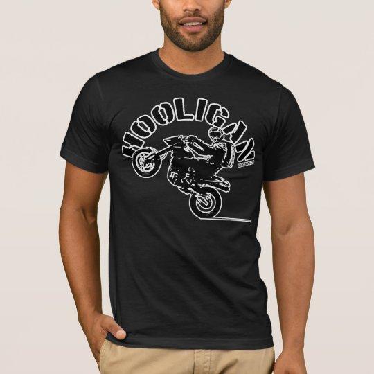 CM Hooligan (crisp) T-Shirt