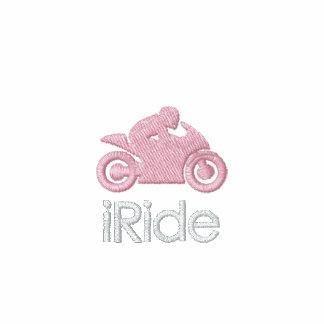 CM iRide pink wht
