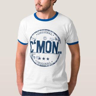 c'mon shirts