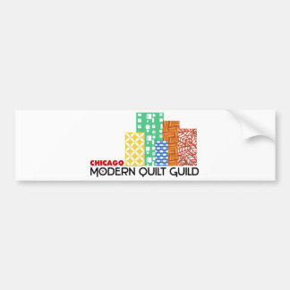 CMQG Bumper Sticker