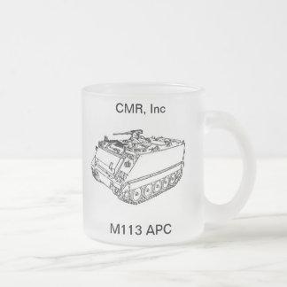 CMR M113 Mug 2011