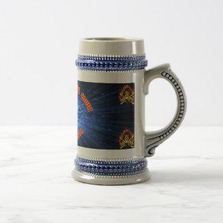 CMS Designer Beer Stein