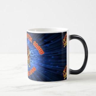 CMS Morphing Mug