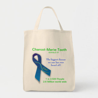 CMT Tote bag