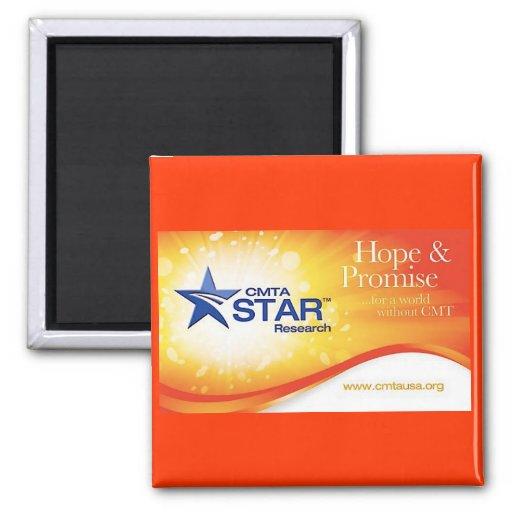 CMTA magnet Hope & Promise