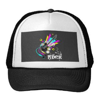 CMY Rock Cap