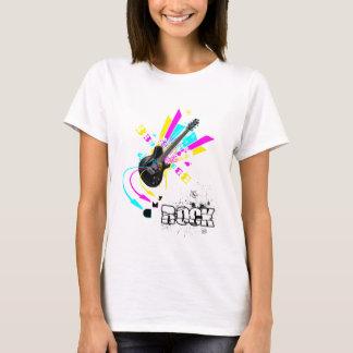 CMY Rock T-Shirt