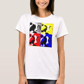 CMYK Cows T-Shirt