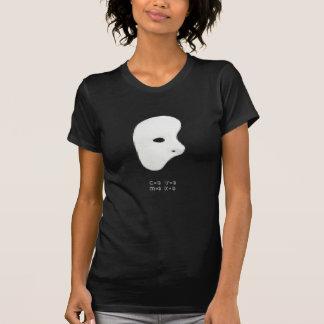 CMYK Mask T-Shirt