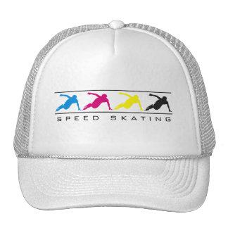 CMYK - Men's Speed Skating Hat