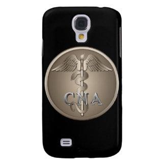 CNA Caduceus Samsung Galaxy S4 Covers