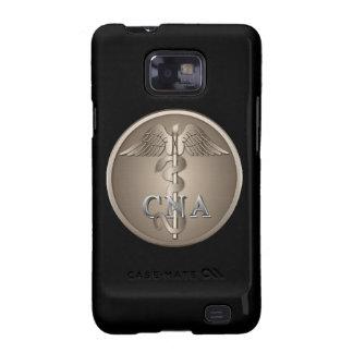 CNA Caduceus Samsung Galaxy S Case