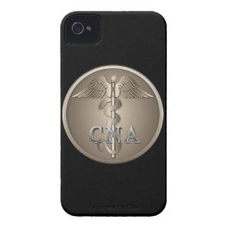 CNA Caduceus iPhone 4 Covers