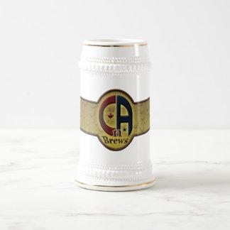 CNA Cup/Mug Beer Steins