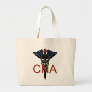 CNA LARGE TOTE BAG
