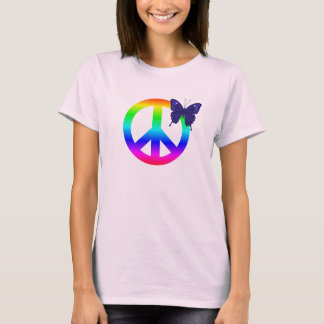 CND Butterfly T-Shirt