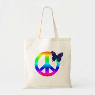 CND Butterfly Tote Bag