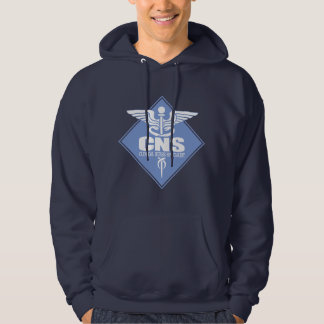 CNS Clinical Nurse Specialist Hoodie