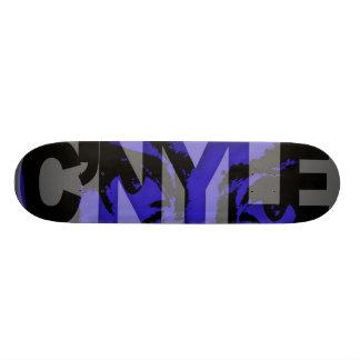 C'NYLE Deck Skateboard