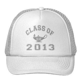 CO2013 RN - Grey Cap